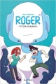 Couverture Roger et ses humains, tome 1 Editions Dupuis 2015