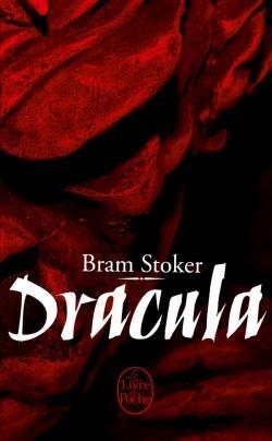 Couverture Dracula