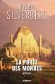Couverture La Porte des mondes Editions Mnémos 2015
