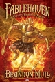 Couverture Fablehaven, tome 5 : La prison des démons Editions AdA 2011