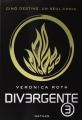 Couverture Divergent / Divergente / Divergence, tome 3 : Allégeance / Au-delà du mur Editions Nathan 2015