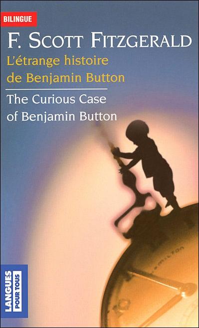 Couverture L'étrange Histoire de Benjamin Button suivi d'un diamant gros comme le Ritz