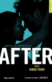 Couverture After, intégrale, tome 2 : After we collided / La collision Editions Hugo & cie 2015