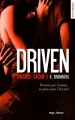 Couverture The Driven, tome 3 : Crashed Editions Hugo & Cie 2015