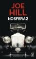 Couverture Nosfera2 Editions J'ai lu (Policier) 2015