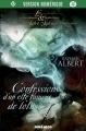Couverture Les extraordinaires et fantastiques enquêtes de Sylvo Sylvain, détective privé, tome 3 : Confessions d'un elfe fumeur de lotus Editions Mnémos (Dédales) 2014
