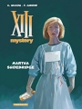 Couverture XIII mystery, tome 08 : Martha Shoebridge Editions Dargaud 2015