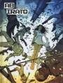 Couverture Ab Irato, tome 3 : L'enfant prodige Editions Vents d'ouest 2015