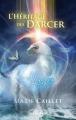 Couverture L'héritage des Darcer, tome 2 : Allégeance Editions Michel Lafon 2013
