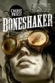Couverture Le siècle mécanique, tome 1 : Boneshaker Editions Tor Books (Fantasy) 2012