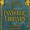 Couverture The Invisible Library, book 1 Editions Audible studios 2015