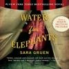 Couverture De l'eau pour les éléphants Editions HighBridge 2006