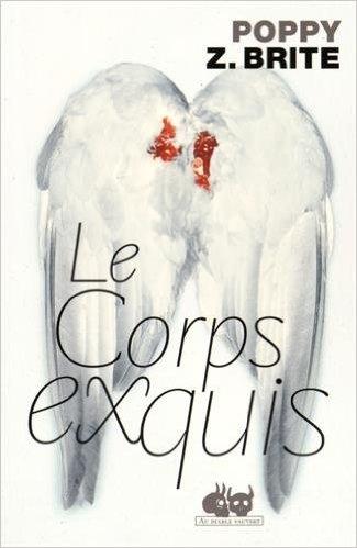 Couverture Le Corps Exquis