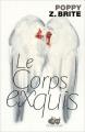 Couverture Le Corps Exquis Editions Au diable Vauvert 2015
