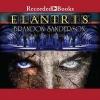 Couverture Elantris, intégrale Editions Recorded Books 2008