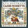 Couverture Casse-Noisette Editions Gallimard  (Jeunesse) 1985