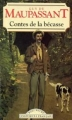 Couverture Contes de la bécasse Editions Maxi Poche (Classiques français) 1995