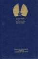 Couverture Le portrait de Dorian Gray Editions Grands Ecrivains (Académie Goncourt) 1986