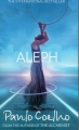 Couverture Aleph Editions Harper 2012