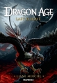 Couverture Dragon Age, tome 5 Editions Tor Books (Fantasy) 2014