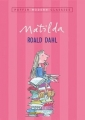 Couverture Matilda Editions Puffin Books 2004