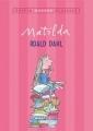 Couverture Matilda Editions Puffin Books 2004