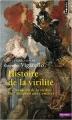 Couverture Histoire de la virilité, tome 1 : L'invention de la virilité. De l'Antiquité aux Lumières Editions Points (Histoire) 2015