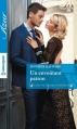 Couverture Un envoûtant patron Editions Harlequin (Azur) 2015