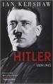 Couverture Hitler 1889-1945 Editions Flammarion (Grandes biographies) 2014