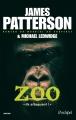 Couverture Zoo Editions L'Archipel (Suspense) 2013