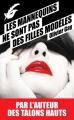 Couverture Les mannequins ne sont pas des filles modèles Editions du Masque (Poche) 2014