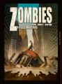 Couverture Zombies, tome 4 : Les moutons Editions Soleil (Anticipation) 2015