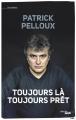 Couverture Toujours là, toujours prêt Editions Cherche Midi (Documents) 2015