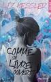 Couverture Comme un livre ouvert Editions Hugo & cie (New way) 2016