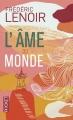 Couverture L'âme du monde Editions Pocket 2015
