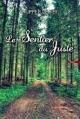 Couverture Le Sentier du Juste Editions 7 écrit 2014
