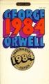 Couverture 1984 Editions Signet (Classic) 1983