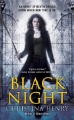 Couverture Black wings, tome 2 : Black night Editions Ace Books 2011
