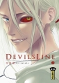 Couverture Devil's line, tome 03 Editions Kana (Big) 2015