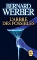 Couverture L'Arbre des possibles et autres histoires Editions Albin Michel (Poche) 2015