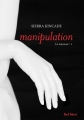 Couverture La masseuse, tome 1 : Manipulation Editions Marabout 2015