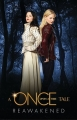 Couverture Once upon a time, tome 1 : Renaissance Editions Hyperion Books 2013