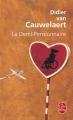 Couverture La demi-pensionnaire Editions Le Livre de Poche 2007