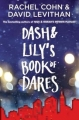 Couverture Dash & Lily, book 1: Dash & Lily's Book of Dares Editions Ember 2011
