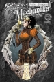Couverture Lady Mechanika, tome 1 : Le mystère du corps mécanique Editions Aspen Comics 2011