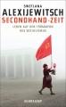 Couverture La fin de l'homme rouge : Ou le temps du désenchantement) Editions Suhrkamp 2015