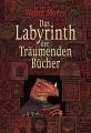 Couverture Das Labyrinth der Träumenden Bücher Editions Btb 2013