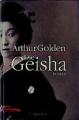 Couverture Geisha Editions Bertelsmann 1998