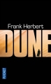 Couverture Le cycle de Dune (6 tomes), tome 1 : Dune Editions Pocket 2012
