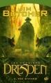 Couverture Les dossiers Dresden, tome 04 : Le chevalier de l'été / Fée d'hiver Editions Milady (Bit-lit) 2010